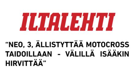 Iltalehti – 10.9.2016