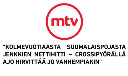 Mtv – 10.9.2016